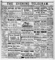 Evening Telegram (St. John's, N.L.), 1899-11-06