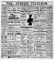 Evening Telegram (St. John's, N.L.), 1899-11-10