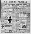 Evening Telegram (St. John's, N.L.), 1899-11-11
