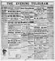 Evening Telegram (St. John's, N.L.), 1899-11-14