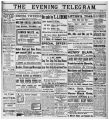 Evening Telegram (St. John's, N.L.), 1899-11-16