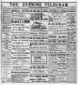 Evening Telegram (St. John's, N.L.), 1899-11-17