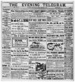Evening Telegram (St. John's, N.L.), 1899-11-20