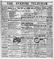 Evening Telegram (St. John's, N.L.), 1899-11-24