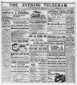 Evening Telegram (St. John's, N.L.), 1899-12-01