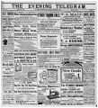 Evening Telegram (St. John's, N.L.), 1899-12-09