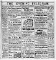 Evening Telegram (St. John's, N.L.), 1899-12-11