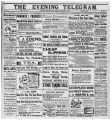 Evening Telegram (St. John's, N.L.), 1899-12-14