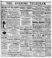 Evening Telegram (St. John's, N.L.), 1899-12-16