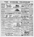 Evening Telegram (St. John's, N.L.), 1899-12-27