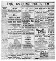 Evening Telegram (St. John's, N.L.), 1899-12-29