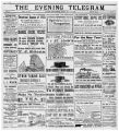 Evening Telegram (St. John's, N.L.), 1900-01-02