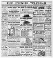 Evening Telegram (St. John's, N.L.), 1900-01-06