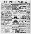 Evening Telegram (St. John's, N.L.), 1900-01-11