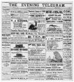 Evening Telegram (St. John's, N.L.), 1900-01-12
