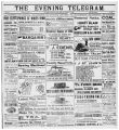 Evening Telegram (St. John's, N.L.), 1900-01-15
