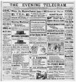 Evening Telegram (St. John's, N.L.), 1900-01-18