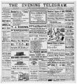 Evening Telegram (St. John's, N.L.), 1900-01-20