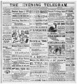 Evening Telegram (St. John's, N.L.), 1900-01-22