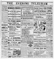 Evening Telegram (St. John's, N.L.), 1900-01-23