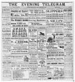 Evening Telegram (St. John's, N.L.), 1900-02-16