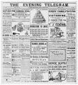 Evening Telegram (St. John's, N.L.), 1900-03-20