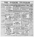 Evening Telegram (St. John's, N.L.), 1900-03-27