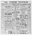 Evening Telegram (St. John's, N.L.), 1900-04-11