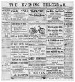 Evening Telegram (St. John's, N.L.), 1900-04-14