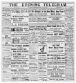 Evening Telegram (St. John's, N.L.), 1900-04-21