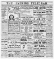 Evening Telegram (St. John's, N.L.), 1900-04-30