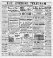 Evening Telegram (St. John's, N.L.), 1900-05-16