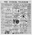 Evening Telegram (St. John's, N.L.), 1900-06-11