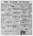 Evening Telegram (St. John's, N.L.), 1900-08-07