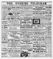 Evening Telegram (St. John's, N.L.), 1900-08-15