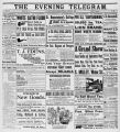 Evening Telegram (St. John's, N.L.), 1900-08-21