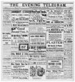 Evening Telegram (St. John's, N.L.), 1900-09-10