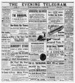 Evening Telegram (St. John's, N.L.), 1900-09-18