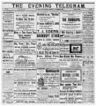 Evening Telegram (St. John's, N.L.), 1900-09-19
