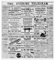 Evening Telegram (St. John's, N.L.), 1900-09-29