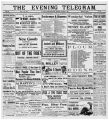 Evening Telegram (St. John's, N.L.), 1900-10-09