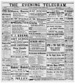 Evening Telegram (St. John's, N.L.), 1900-10-16