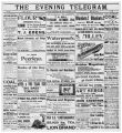 Evening Telegram (St. John's, N.L.), 1900-10-19