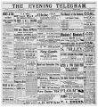 Evening Telegram (St. John's, N.L.), 1900-10-27