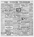 Evening Telegram (St. John's, N.L.), 1900-11-12