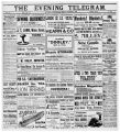 Evening Telegram (St. John's, N.L.), 1900-11-13