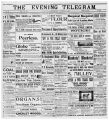 Evening Telegram (St. John's, N.L.), 1900-11-23