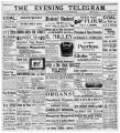 Evening Telegram (St. John's, N.L.), 1900-11-26