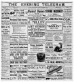 Evening Telegram (St. John's, N.L.), 1900-11-27