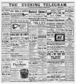 Evening Telegram (St. John's, N.L.), 1900-11-28